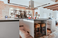 Prinsengracht Kitchen