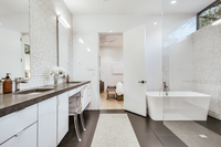 Bridlepath MasterBathroom