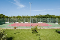 GouviaVillage TennisCourts