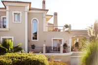 The Quinta do Lago Residence