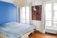 The Rue St. Lazare Nº 3  Residence