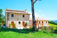 The Olivetto Residence