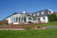 The Seaview Residence