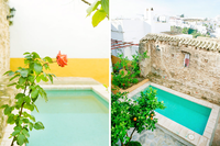 The Vejer Residence