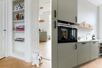 WillemsparkwegResidenceNo3Kitchen 03
