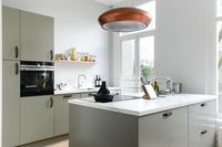 WillemsparkwegResidenceNo3Kitchen 04