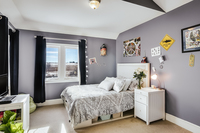 JayRoad Bedroom