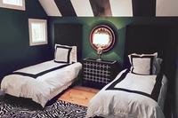 WaterHole Bedroom