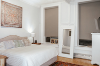 ReadeStreet Bedroom