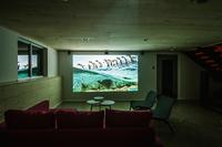 EvergreenLane Projector