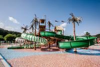 GlampingOlimia Waterpark
