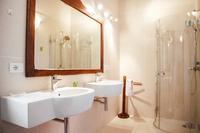 VillaAcquaviva Bathroom