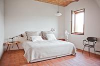 VillaAcquaviva Bedroom