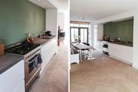ErnstCasimirlaan Kitchen