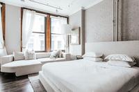 MercerNYC Bedroom