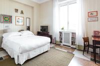 ViaSant'AlbertoMagno Bedroom
