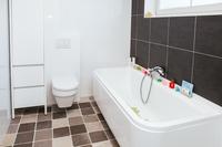 PhilipsvanWassenaerlaan Bathroom