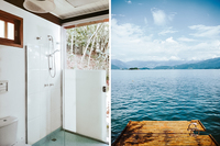 BathroomOcean