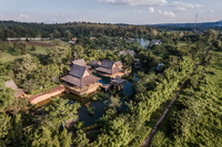 ChiangMaiAbove