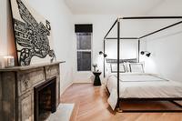 NClarkStreet Bedroom