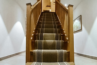 BeaulieuRoad Stairs