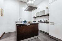 CalleNenaCasas Kitchen