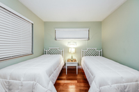 ParkPlace TwinBeds