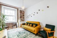 OLD STONE FLATS_RIBEIRA VINTAGE_Living room4