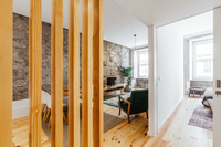 OLD STONE FLATS_RIBEIRA VINTAGE_Living room16