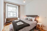 OLD STONE FLATS_RIBEIRA VINTAGE_Master bedroom9