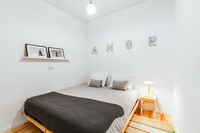 OLD STONE FLATS_RIBEIRA VINTAGE_Twin bedroom5
