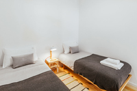OLD STONE FLATS_RIBEIRA VINTAGE_Twin bedroom13