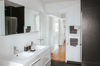 SpiegelResidence Bathroom