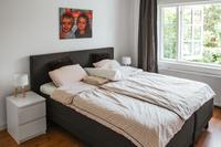 SpiegelResidence Bedroom