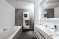 Marnixkade Bathroom