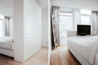 Marnixkade Bedroom