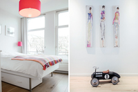 Marnixkade Bedroom02