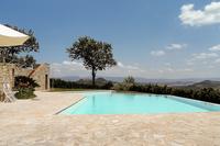 VillaPatricia Pool