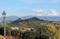 VillaPatricia View
