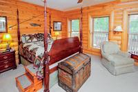 VixenRoadResidence Bedroom