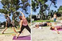 MasdesPins Yoga 2