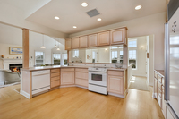 SandcastleResidence Kitchen