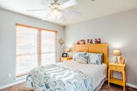 ViaDeLunaDrive Bedroom