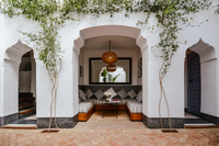 MedinaRiad Courtyard02