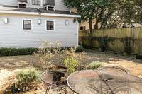GallierStreet Backyard
