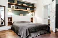 DumontResidence Bedroom