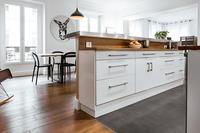 DumontResidence Kitchen