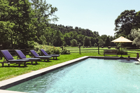 LoomisRoad Pool
