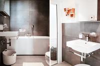 GotthardstrasseResidence Bathroom
