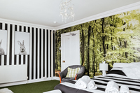 WalcotStreet Bedroom